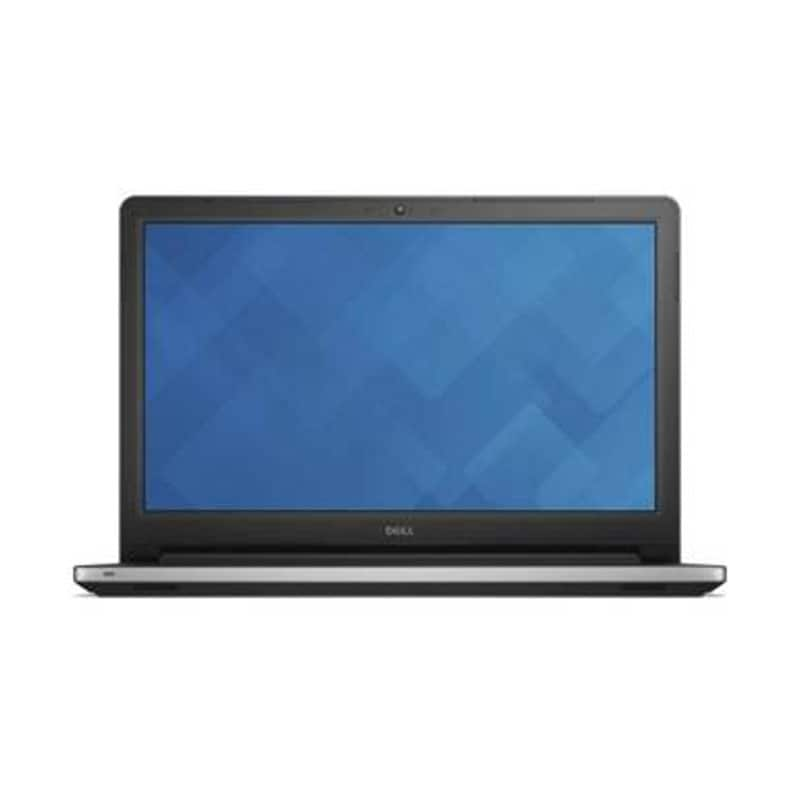 Dell Inspiron 15 5559 156 Inch Laptop Core I3 6th Gen 4 GB 1TB Win 10 With Microsoft Office Silver Price In India Buy