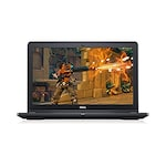 Buy Dell Inspiron 15 Gaming 5577 15.6 Inch Laptop (Core i5 7th Gen/8GB/1TB/Win 10/4GB Graphics) Black Online