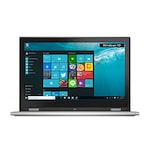Buy Dell Inspiron 3148 2-in-1 11.6 Inch Laptop (Core i3 4th Gen/4GB/500GB/Win 10/Touch) Silver Online