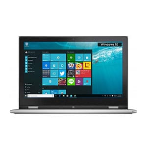 Buy Dell Inspiron 3148 2-in-1 11.6 Inch Laptop (Core i3 4th Gen/4GB/500GB/Win 10/Touch) Online