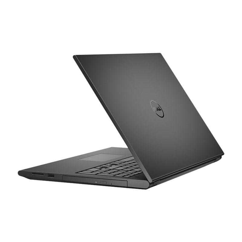 Buy Dell Inspiron 3555 15.6 Inch Laptop (APU Quad Core/4GB/500GB/Win 10) Black online