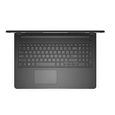 Dell Inspiron 3567 15.6 Inch Laptop (Core i3 6th Gen/4GB/1TB/Ubuntu) Black Price in India