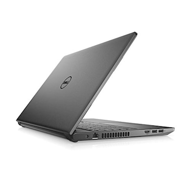 Dell Inspiron 3567 15.6 Inch Laptop (Core i3 6th Gen/4GB/1TB/Ubuntu) Black Price in India