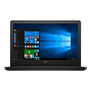 Buy Dell Inspiron 5555 15.6 Inch Laptop (APU Quad Core/8GB/1TB/Win 10/2GB Graphics) Online