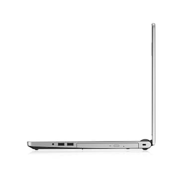 Dell Inspiron 5559 X5V6T 15.6 Inch Laptop (Core i3 6th Gen/4GB/1TB/Ubantu) Silver Price in India