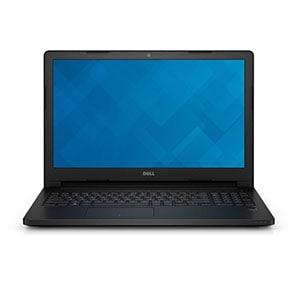 Buy Dell Latitude 3560 15.6 Inch Laptop (Core i3 5th Gen/4GB/500GB/Linux) Online