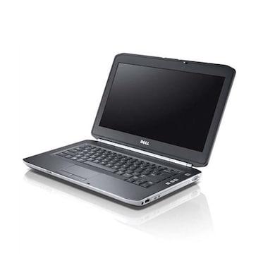 Refurbished Dell Latitude E5430 14 Inch Laptop (Core i5 3rd Gen/4GB/320GB) Grey Price in India