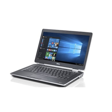 Refurbished Dell Latitude E6420 14 Inch Laptop (Intel Core i5/2nd Gen/4GB/320GB) Assorted Color Price in India
