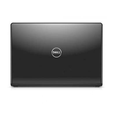 Dell New Inspiron 15 5559 Z566502SIN9 15.6 Inch Laptop (Core i3 6th Gen/4 GB/1TB/Win 10) Glossy Black Price in India