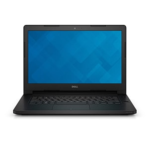 Buy Dell Latitude 3460 14.1 Inch Laptop (Core i3 5th Gen/4GB/500GB/Linux) Online
