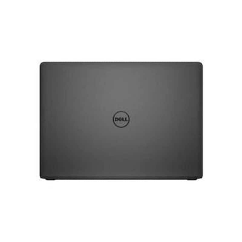 Buy Dell Latitude 3460 14.1 Inch Laptop (Core i3 5th Gen/4GB/500GB/Linux) Black online