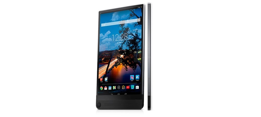 Dell Venue 8 7840 8.4 Inch Slimmest Tablet With 2 GB RAM Photo 8