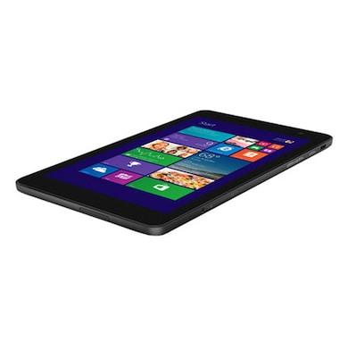 Dell Venue 8 Pro 3845 Wifi Tablet Black, 32 GB Price in India