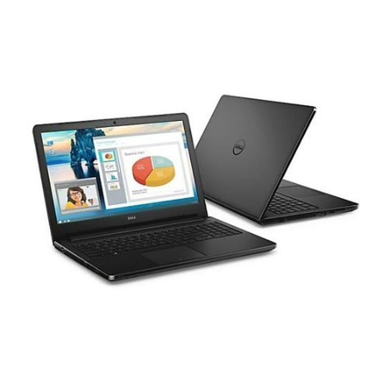 Buy Dell Vostro 15 3568 Z553505UIN9 15.6 Inch Laptop (Core i3 6th Gen/4GB/1TB/Ubuntu) Black online