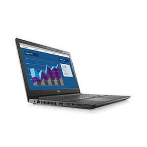 Buy Dell Vostro 3568 15.6 Inch Laptop (Core i5 7th Gen/4GB/1TB/DOS) Online