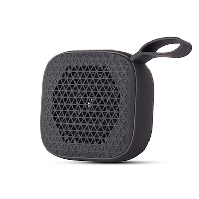 Detel Buddy DBTS-10 Bluetooth Speaker Black Price in India