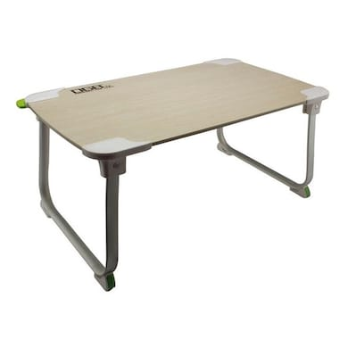 DGB Dime U2 Multi functional Laptop Table Wooden Price in India