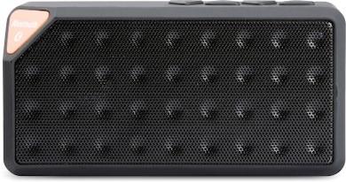 DGB Monk X3 Portable Bluetooth Speakers Black Price in India