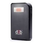 Buy DGB Pocket PB7000 Power Bank 6600 mAh Black Online