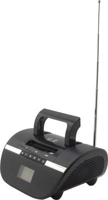 DGB Retro BM-114B Portable Bluetooth Speakers Black images, Buy DGB Retro BM-114B Portable Bluetooth Speakers Black online