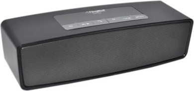 Digitek DBS 002 Bluetooth Speaker Black Price in India