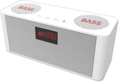 Digitek DBS 003 Bluetooth Speaker (White, 2.1 Channel) Price in India