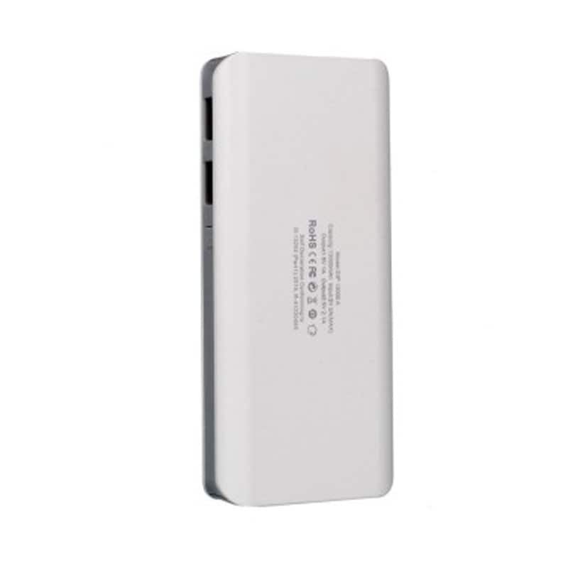 Buy Digitek DIP 13000A Power Bank 13000 mAh White online