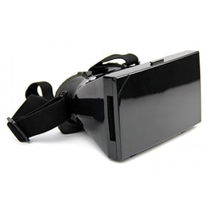 Buy DOMO nHance VR2 SE Universal Virtual Reality 3D and Video Headset for Smartphones Online