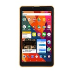 Buy DOMO Slate S7 4G Calling Tablet PC with VoLTE Gold, 8GB Online