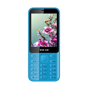 Buy Edge E10 Feature Phone Dual SIM With FM Online