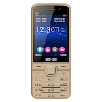 Buy Edge E40 Feature Phone With FM Gold Online