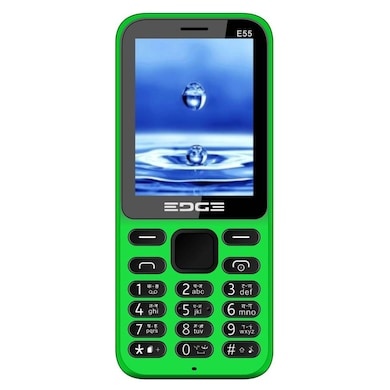 Edge E55 Green images, Buy Edge E55 Green online at price Rs. 1,049