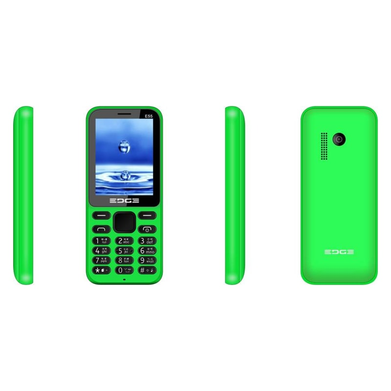 Buy Edge E55 Green online