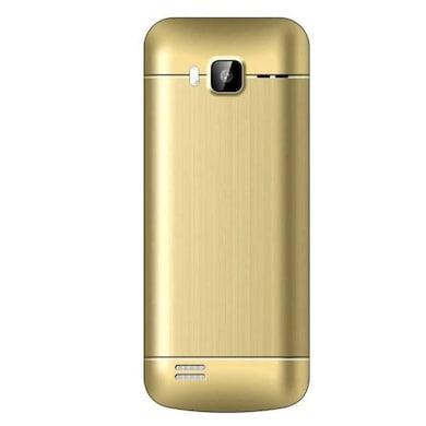 Edge E66 2.4 Inch Display, FM Radio, Camera,1500 mAh Battery Gold images, Buy Edge E66 2.4 Inch Display, FM Radio, Camera,1500 mAh Battery Gold online at price Rs. 935