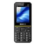 Buy Edge E77 Dual SIM Yellow Online