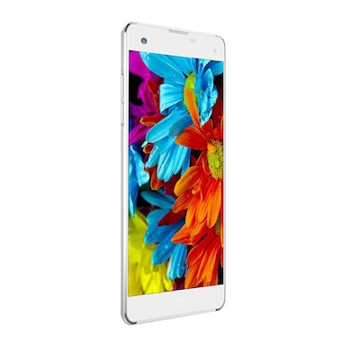 Unboxed Elephone G7 (White and Silver, 1GB RAM, 8GB) Price in India
