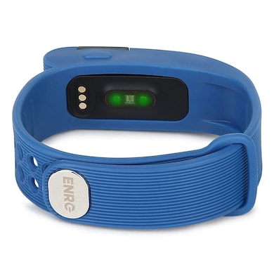 ENRG Actiwear Beats Smart Band Blue Price in India