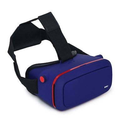 ENRG Matt Finish VR Able PRO-Angle 80-90 Degree Fully Adjustable VR Glasses Blue images, Buy ENRG Matt Finish VR Able PRO-Angle 80-90 Degree Fully Adjustable VR Glasses Blue online at price Rs. 999