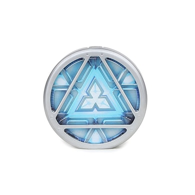 ENRG Pen Drive 16GB Energy Arc Reactor Pendrive With Blinking Arc feature Silver images, Buy ENRG Pen Drive 16GB Energy Arc Reactor Pendrive With Blinking Arc feature Silver online