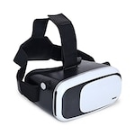Buy ENRG VR Able Focus - Angle 70-80 Degree Fully Adjustable VR Glasses White and Black Online