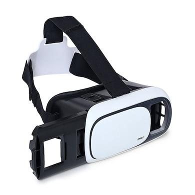 ENRG VR Able Glass Angle 70-90 Degree Fully Adjustable VR Glasses Black and White images, Buy ENRG VR Able Glass Angle 70-90 Degree Fully Adjustable VR Glasses Black and White online at price Rs. 799