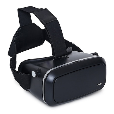 ENRG VR Able Vision Plus Angle 85-95 Degree Fully Adjustable VR Glasses Black and Silver Price in India