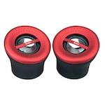 Buy Enter E-S260R Usb 2.0 Speaker Red Online