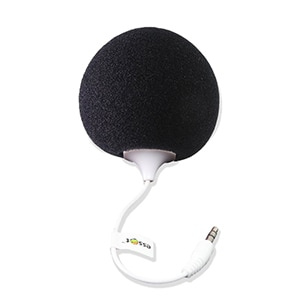 Buy Essot Audio Dock Bubble Shape Wired Mobile/Tablet/Laptop Rainbow Speaker Online