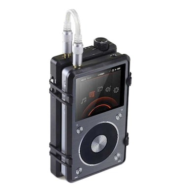 FiiO HS16 Stacking Kit For X5 2nd Gen Black Price in India
