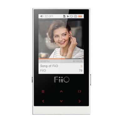 FiiO M3 Digital Music Player Ivory Price in India
