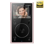 Buy FiiO X1 2nd Generation High Resolution Lossless Media Player Rose Gold Online