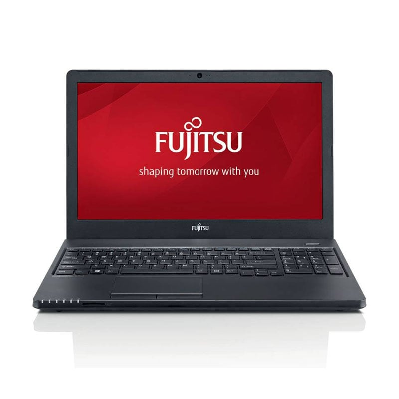 Fujitsu Lifebook A555 15.6 Inch Laptop (Core i3 5th Gen ...