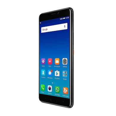 Gionee A1 Plus (Black, 4GB RAM, 64GB) Price in India