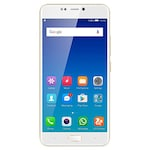 Buy Gionee A1 Gold, 64GB Online